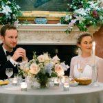 Californian Couple Chose Winton Castle for Intimate Scottish Wedding