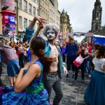 UK Government pledges £1 million for Edinburgh Festivals