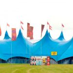 After a 5-year hiatus, Scotland's legendary SLAM TENT is returning