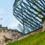 The Royal Edinburgh Military Tattoo cancelled for the second year in a row