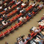 Strategic Framework - event sector update