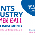 Events Industry Summer Ball 2021