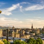 Relaxation of restrictions across Scotland