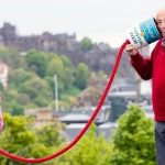 Edinburgh Science Festival—One World: Science Connects Us