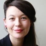 Kristy Matheson: new Creative Director for Scotland's CMI