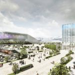 Glasgow councillors approve plans for 'best event campus in Europe'