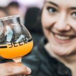 The Edinburgh Craft Beer Festival is back