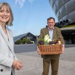 The Scottish Event Campus introduce newsustainablefood strategy