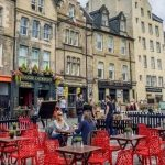 Scotland launches recruitment drive for tourism and hospitality