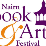 Nairn Book and Arts Festival unlocks new funding with corporate sponsors