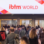 IBTM World reports strong exhibitor sales ahead of first face to face event in two years