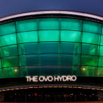 The OVO Hydro is the new name for Scotland's home of live entertainment
